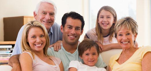 Family dentist in Rocklin, CA