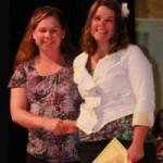 Rocklin Family Dentist, Franck Family Dental Announces Scholarship Award to Whitney High School Graduating Senior Julie Gibson