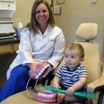 Rocklin Dentist, Franck Family Dental, Announces 2014 Scholarship Award to Whitney High School Graduating Senior Emma Towslee