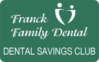 Learn more about our Dental Savings Club